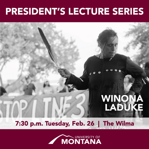 Lecture Series: President's Lecture Series