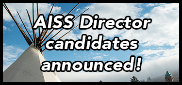 AISS Director Search Payne Center