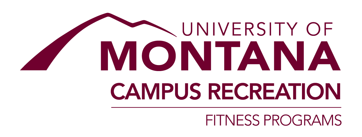 Personal Training Services - Campus Recreation Fitness