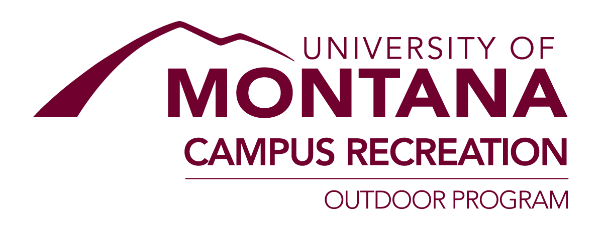 Outdoor Program logo