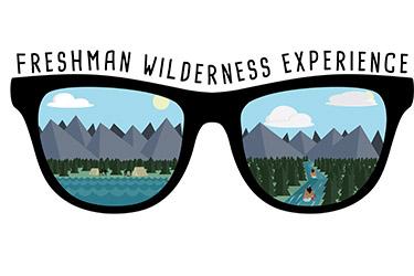 Freshman Wilderness Experience