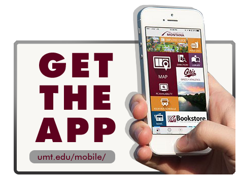 Get UM's Mobile App Today!