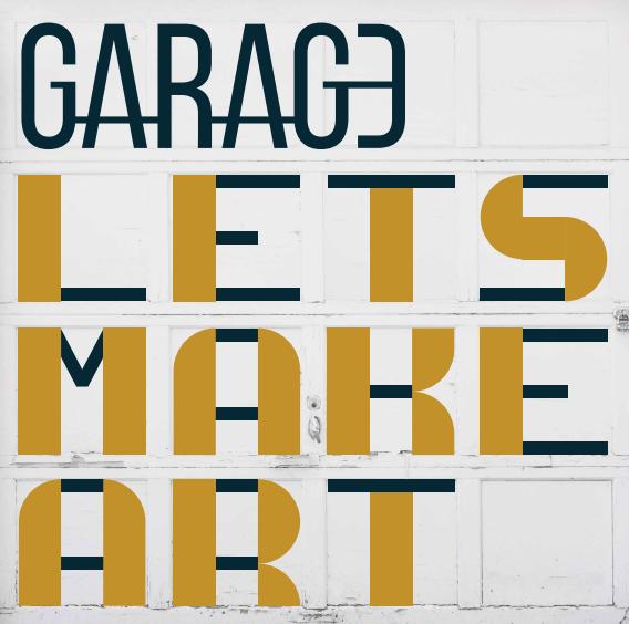 Garage: Community Exhibition Project