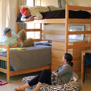 Lewis University Athletics >> Bed Height Options - UM Housing - University Of Montana
