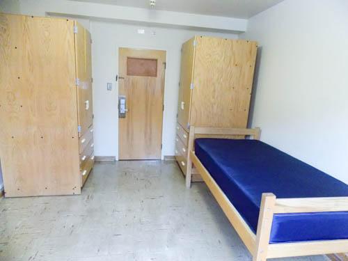 Elegant ... Duniway Hall Single Room ... Part 10
