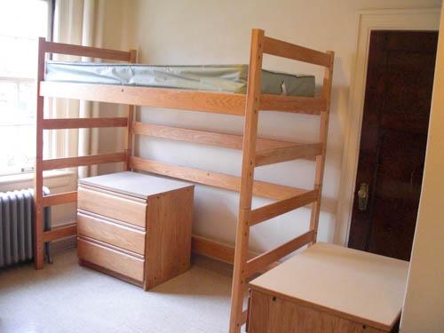 Elrod Hall Double Room; Elrod Hall Double Room ... Part 46