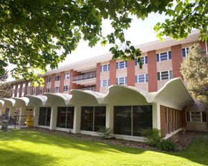Knowles Hall