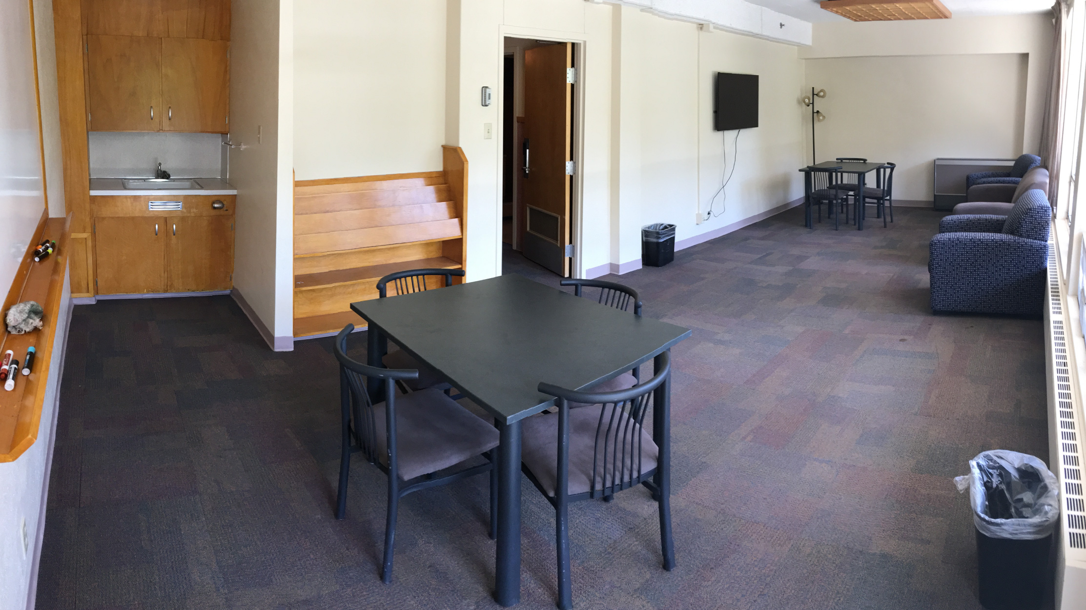 ... Knowles Hall | Study Lounges On 2nd, 3rd, U0026 4th Floors.