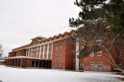 Lewis University Athletics >> Miller Hall - UM Housing - University Of Montana