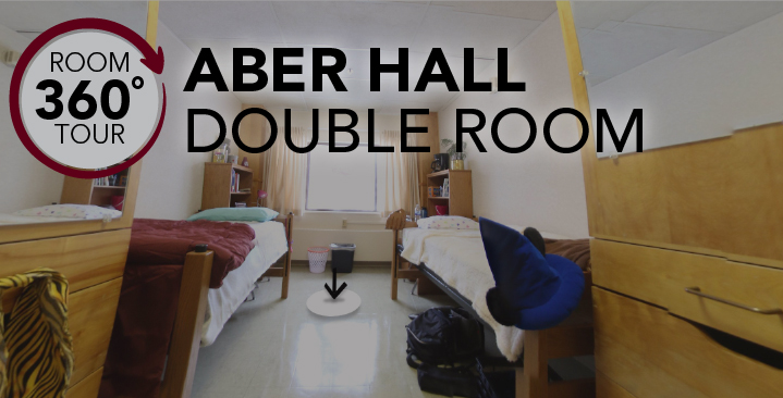 Lovely Aber Hall Double Room Tour Part 17