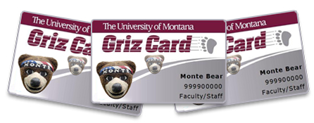 Griz Card: The UM ID