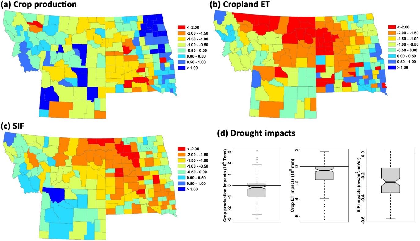 Flash Drought Figure