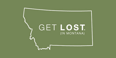 Get Lost in Montana