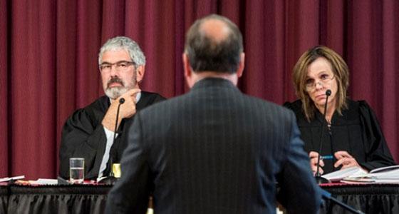 2016 Supreme Court Oral Argument