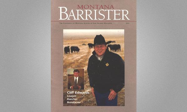 Montana Barrister Magazine