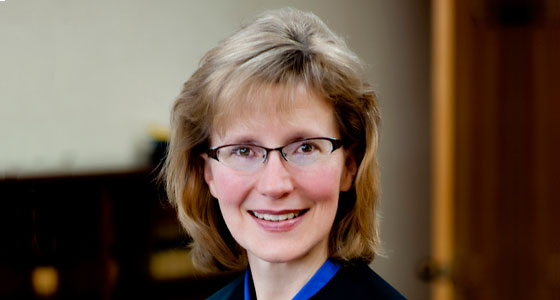 Justice Beth Baker