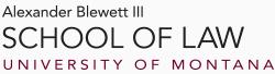Alexander Blewett III School of Law at the University of Montana