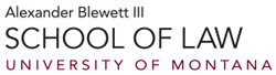Alexander Blewett III School of Law at the University of Montana