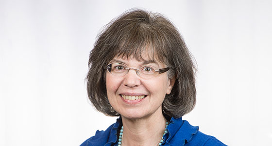 Professor Elaine Gagliardi