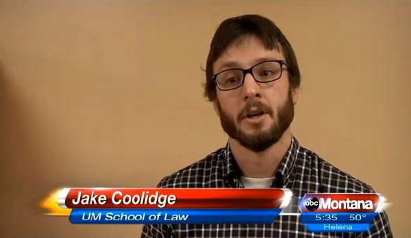 Jake Coolidge Interview