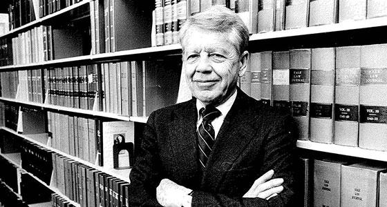 Judge James R. Browning