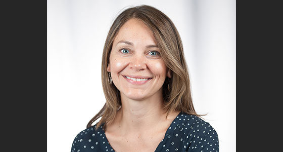 Professor Michelle Bryan