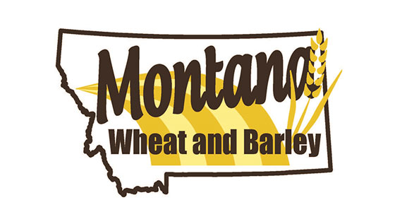 Montana Wheat and Barley Committee Logo