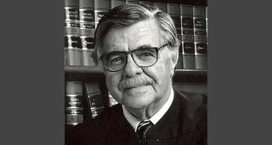 Justice William Hunt
