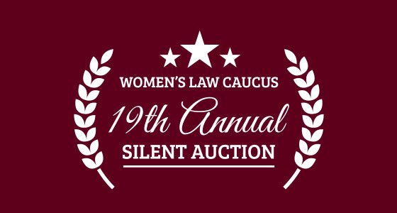 WLC's 19th Annual Silent Auction