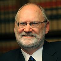 Judge Sidney R. Thomas