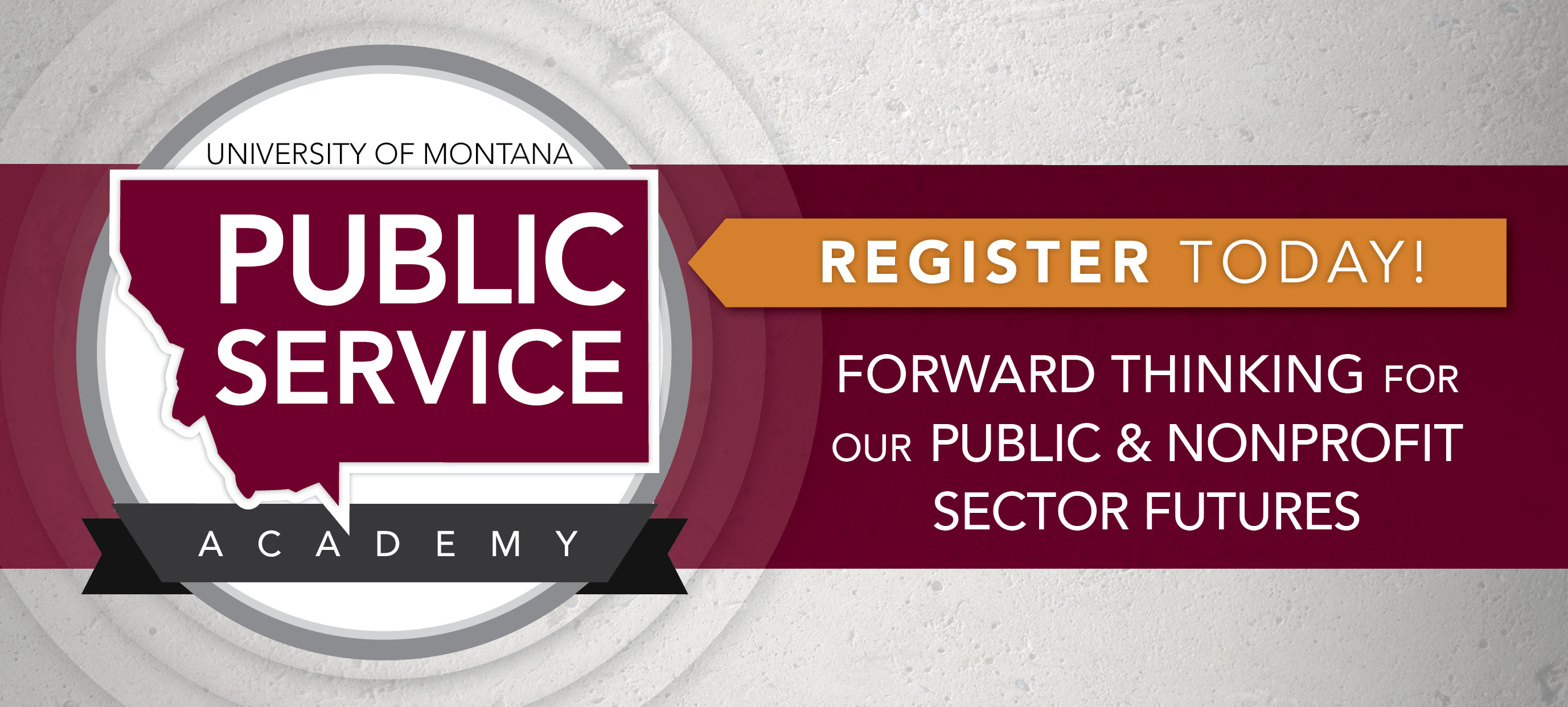 Public Service Academy   Department of Public Administration and