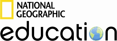 National Geographic Education Foundation Logo