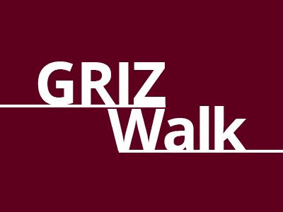 Griz Walk
