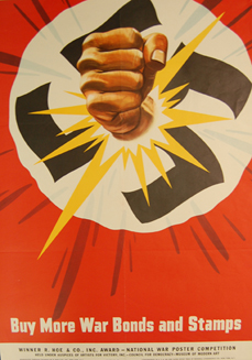 WWII Propaganda Posters - Montana Museum of Art and Culture