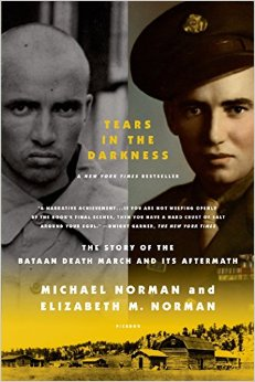 Tears in the Darkness book cover