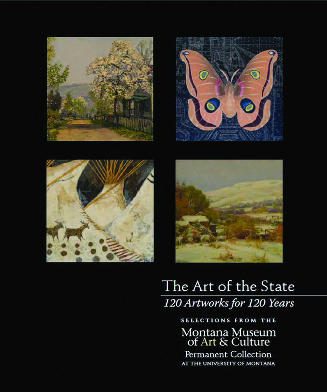 Art of the State book cover