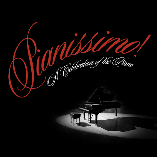 11th Annual Pianissimo on October 12-13, 2018