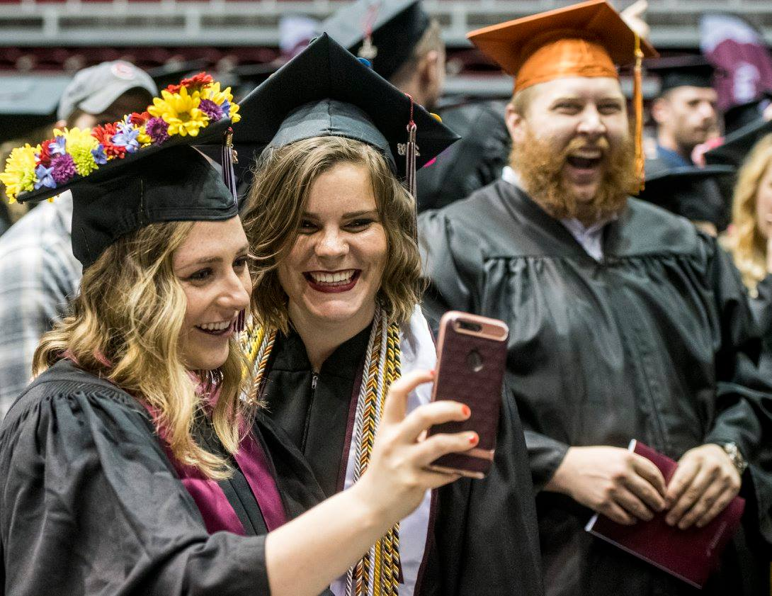 University Of Montana Graduation 2020.Spring 2019 Commencement Office Of The Registrar