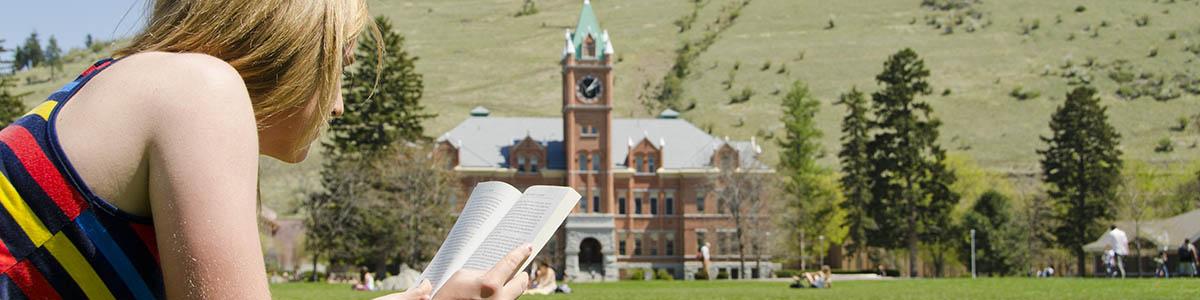 Universiteit van Montana speed dating Liberty dating regels