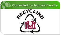 UM Recycling.