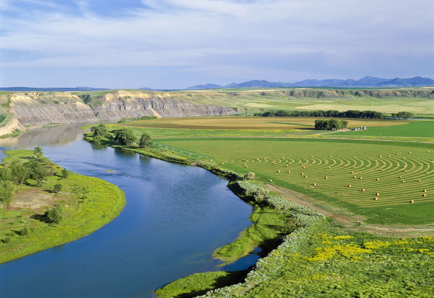 Montana's Greatest Wonder: The Missouri River (Part 3 of 5)