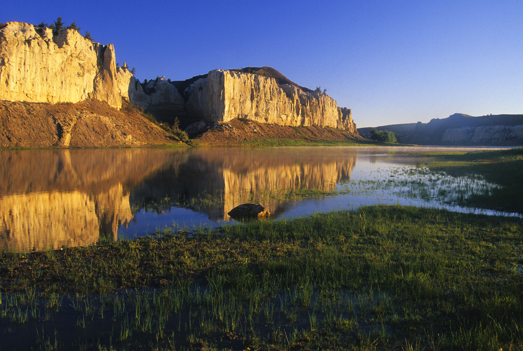 Montana's Greatest Wonder: The Missouri River (Part 4 of 5)