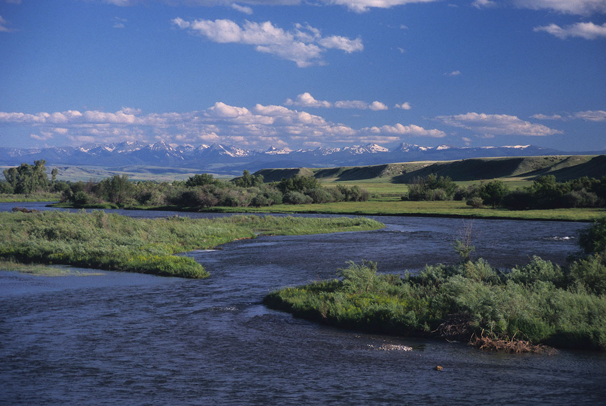 Missouri Headwaters are Central to Montana History (Part 2 of 2)