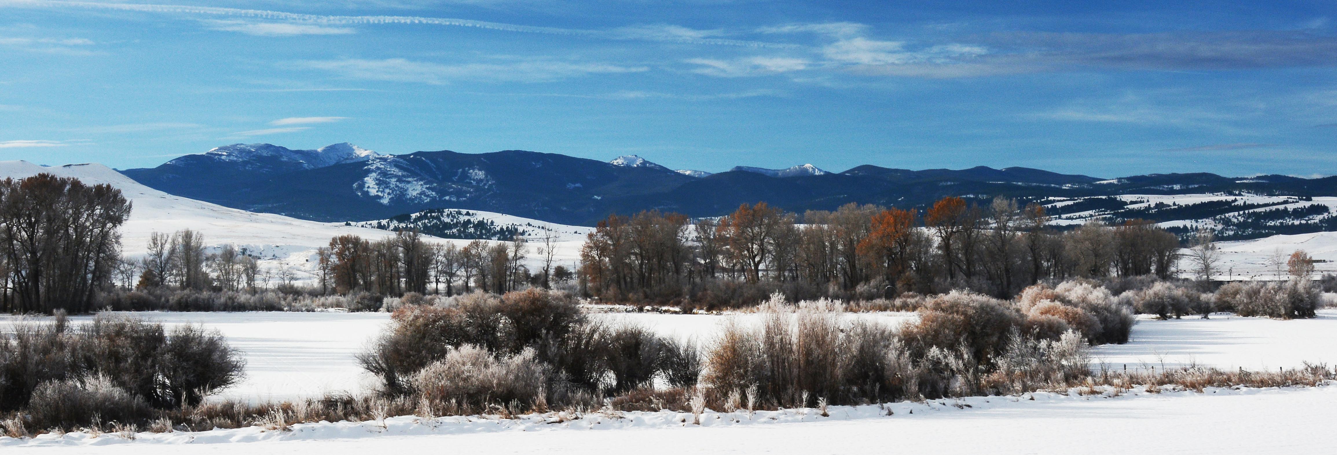 Gold Creek – A Montana Original