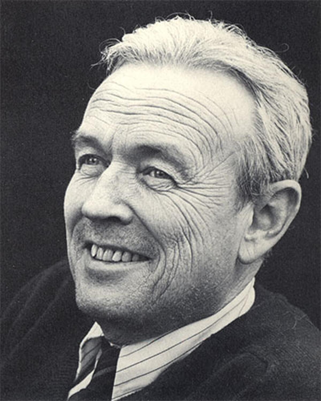 K. Ross Toole