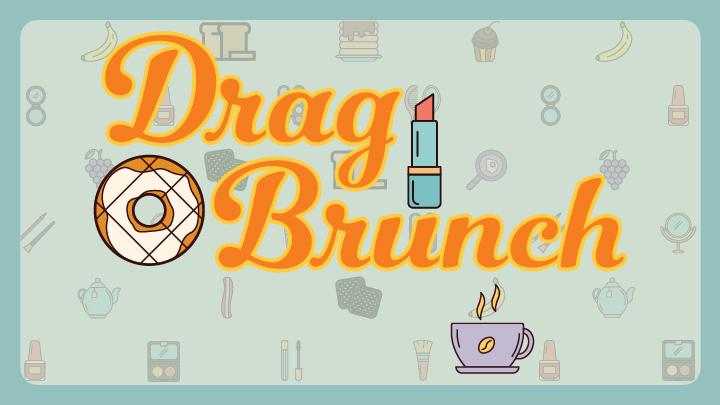 Drag Brunch logo