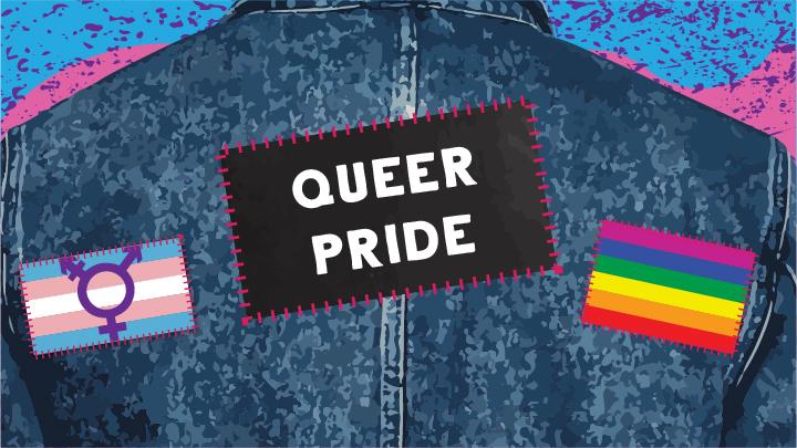 UM Queer Pride logo