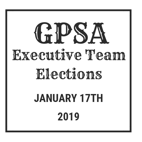 gpsa elections january 17th