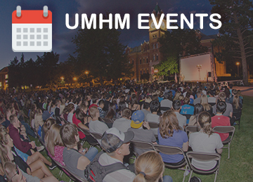 UMHM Events