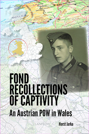 book cover with map and soldier